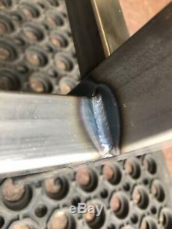 1200x600 Mild Steel work bench / industrial Table workshop / garage Heavy Duty