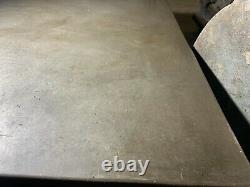 36 x 24 900mm x 600mm Surface Marking Table Heavy Duty