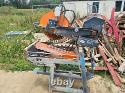 Belle MS507 Heavy Duty Bench/Table Saw Electric 110V 2017