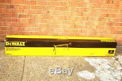 DEWALT DWX723 Heavy Duty Miter Saw Stand Power Tool Table Yellow