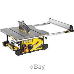 DeWalt DWE7491 Heavy Duty Table Saw 240v