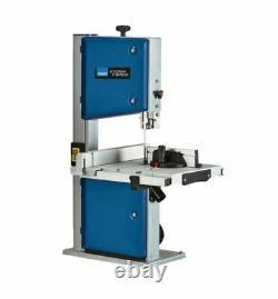 Draper 98468 245mm 420W Bandsaw Heavy Duty Woodwork Cutting Saw Bench Table Top