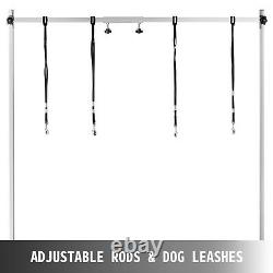 Electric Lifting Pet Dog Grooming Table Safe Large Pet Clamps