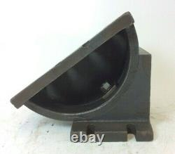 Heavy Duty Adjustable Tilting Angle Plate 0-90° 10 x 7½ Table 6 Height