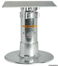 Heavy Duty Gas Sprung Deluxe Marine Boat / Caravan /Motorhome Table Pedestal Leg