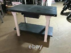 Heavy Duty Metal Table / Work Bench