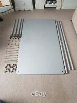 Heavy Duty Metal Workbench/Table/Desk