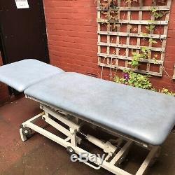 Heavy Duty Physio / Massage Table Hydraulic