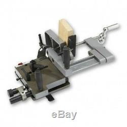 Heavy Duty Tenoning Jig for Table Saw Xcalibur
