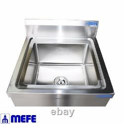 Heavy Duty Wash Trough Table (CAT 61 66)