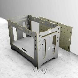 MFT Heavy Duty Folding Workbench Table Portable Wooden Work Bench Workshop Tools