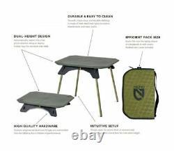 Nemo Moonlander Camping Table 811666032812 Boreal Size O/S
