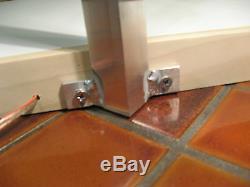 New Hot Wire Styrofoam 12 x 12 Table Top Unique Design Foam Cutter Hotwire