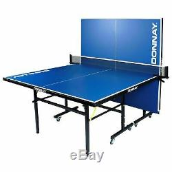 Professional Table Tennis Donnay Indoor Outdoor Ping Pong Full Size Heavy Duty