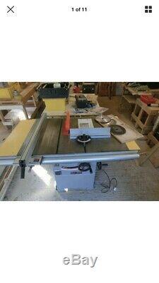 SIP 10 Heavy Duty Table Circular Saw Model 01332