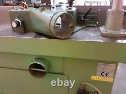 Spindle Moulder Guilliet Heavy Duty extended table Used Woodworking machine