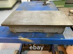 Surface Plate 600mm x 300mm Surface Marking Table Heavy Duty