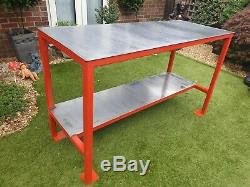 Work bench table very strong