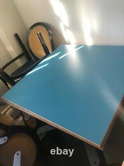 16 X Heavy Duty 700x700 Tables / Bases Métalliques Parfaites Pubs/café/restaurant
