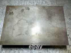18 1/2 X 12 450 MM X 300 MM Tableau De Marquage De Surface
