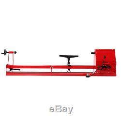 230v Heavy Duty Table Industriel Haut Électrique Multi-usage Tour À Bois Machines Spin
