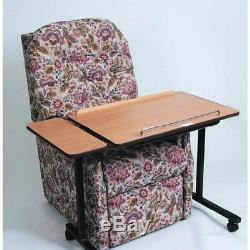 Aide À La Mobilité Réglable Daleside Sur Lit Ou Chaise De Table Sur Lit