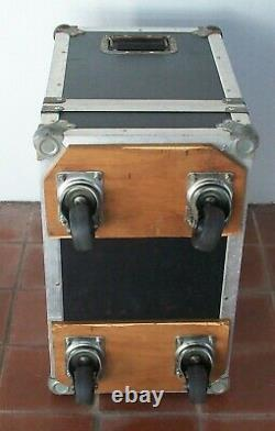 Ata Style Guitar Amp Road Case For Mesa Combo Amp (pro Heavy Duty) Maintenant! 209,99 $ (209,99 $