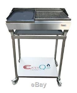 Barbecue Au Charbon Pour Barbecue, Tailles 2ft + Usage Intensif, Pour Usage Commercial Ou Domestique