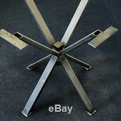 Base De Table Spider Cadre Industriel Main En Acier Robuste