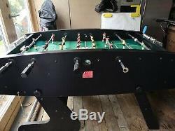 Bce 4'6 Heavy Duty Table Football Professionnel Pliante Football Hft-5jlb Foosball
