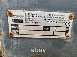 Belle Ms507 Banc Lourd/scie De Table Électrique 110v 2017