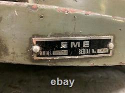 Eme 12 Rotary / 300mm Table Rotative Heavy Duty