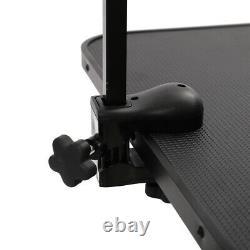 Extra Grande Hauteur Réglable Table Hydraulique De Toilettage De Chien Lourd Z Lift Nouveau
