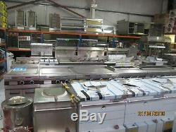 Forte Charge En Acier Inoxydable Table / Table De Travail 150cm / 5 Ft / 1,5 Commercial Mtr