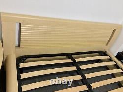 Harveys Heavy Duty Qualité King Size Lit Frame Side Table