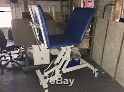Lot Hydraulique De Travail De Divan De Lit De Table De Massage De Thérapie Hydraulique Résistante De X17