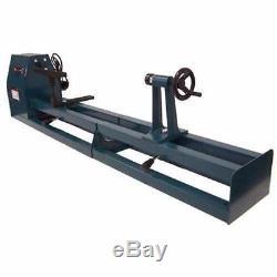 Machine-outil De Rotation En Bois Multi-usage Électrique Industrielle Résistante De Dessus De Table
