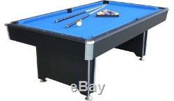 Mightymast Heavy Duty Luxe Pleine Grandeur Loisirs Piscine Callisto 7ft Vente Table-