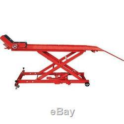 Neilsen Motorcycle Lift Table Heavy Duty Ct1562