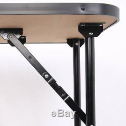Nouveau 31 Ajustable Bras Pliable Portable Antidérapant Tableau De Toilettage Chien Chien De Table De Noeud