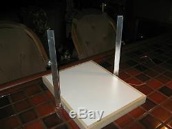 Nouveau Fil Chaud Styrofoam 12 X 12 Table Top Design Unique Coupe En Mousse Hotwire