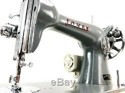 Nouveau Moteur Et Table D'extension Pour Machine À Coudre À Usage Intensif Semi-industriel Jones