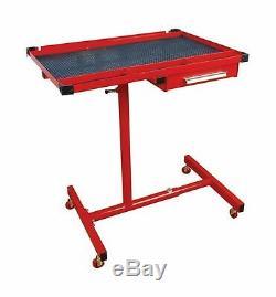 Outils Dae 7012 Robuste Travail Mobile Table Avec Tiroir