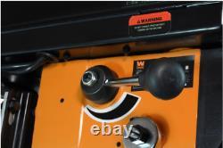 Perceuse À Colonne Avec Le Guide Laser Table Réglable Top Heavy Duty Outil À Vitesse Variable