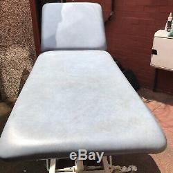 Physio / Table De Massage Résistante Hydraulique