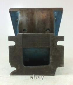 Plaque D'angle Incliné Réglable Lourde 0-90° 12 X 9 Table 63/4 Hauteur