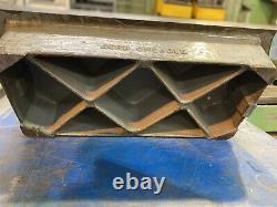 Plaque De Surface 600mm X 300mm Table De Marquage De Surface Lourd