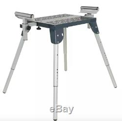 Powertec Portable Pliable Heavy Duty Multi Poste De Table Sur Pied Nouveau
