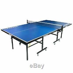 Professionnel Tennis De Table Donnay Intérieur Extérieur Ping Pong Pleine Grandeur Heavy Duty