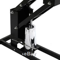 Réglable Heavy Duty Grooming Chien De Métal Tableau H Cadre Bar / Bras / Laisse Hydraulique